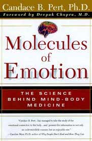 Libro: Molecules of Emotion